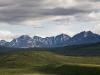Alaska Range im Denali NP