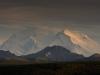 Abendstimmung am Mount McKinley