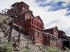 Überreste der Hauptmine der Kennecott Mining Company