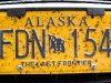 Alaska - The Last Frontier ...