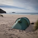 Sandwood Bay – Schottland